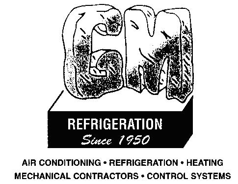 GM Regfrigeration